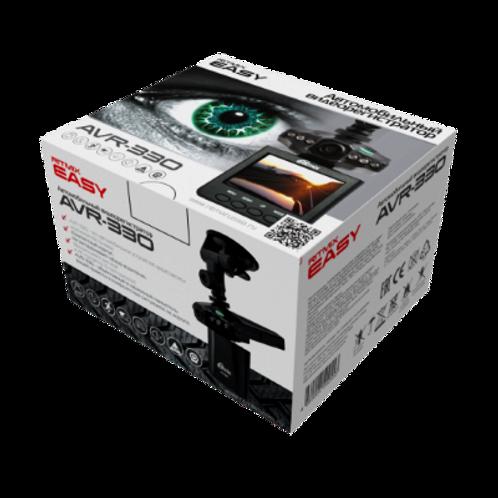 Видеорегистратор Ritmix AVR-330 (EASY)