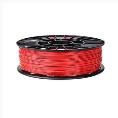 Пластик для 3D печати. Красный
