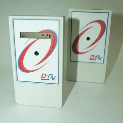 Счетчик посетителей  D-Fly Counter (DFC-02)