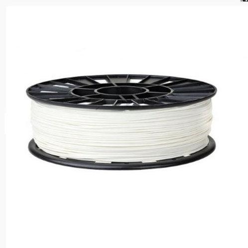 Пластик для 3D печати. Белый