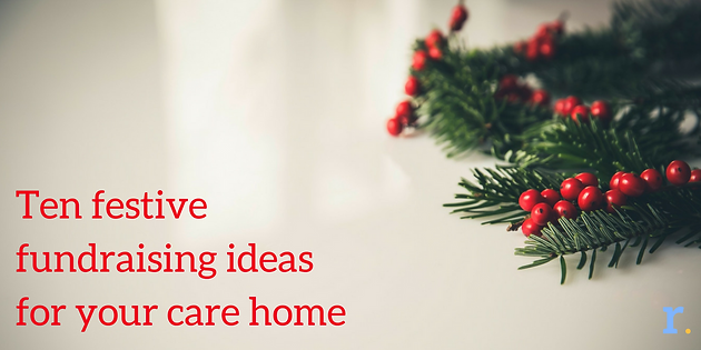 Care home fundraising ideas - Home ideas