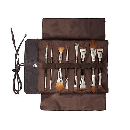 Double Sided Brush Set