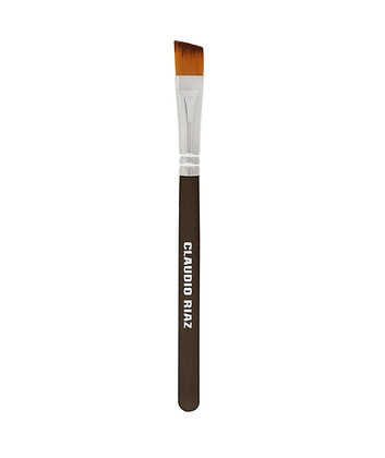Angled Gel Liner Brush