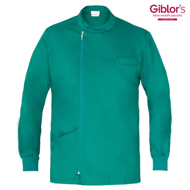 Ruggero Jacket - Green