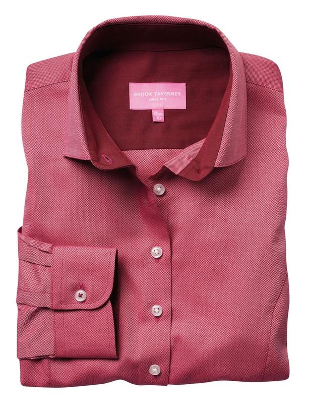 Aspen Shirt