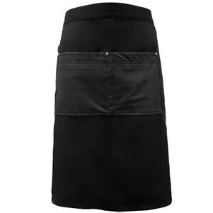Waist Apron - Faux Leather