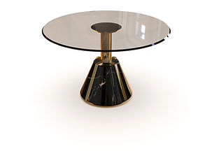 Silhouette pedestal table CAPA 2.jpg