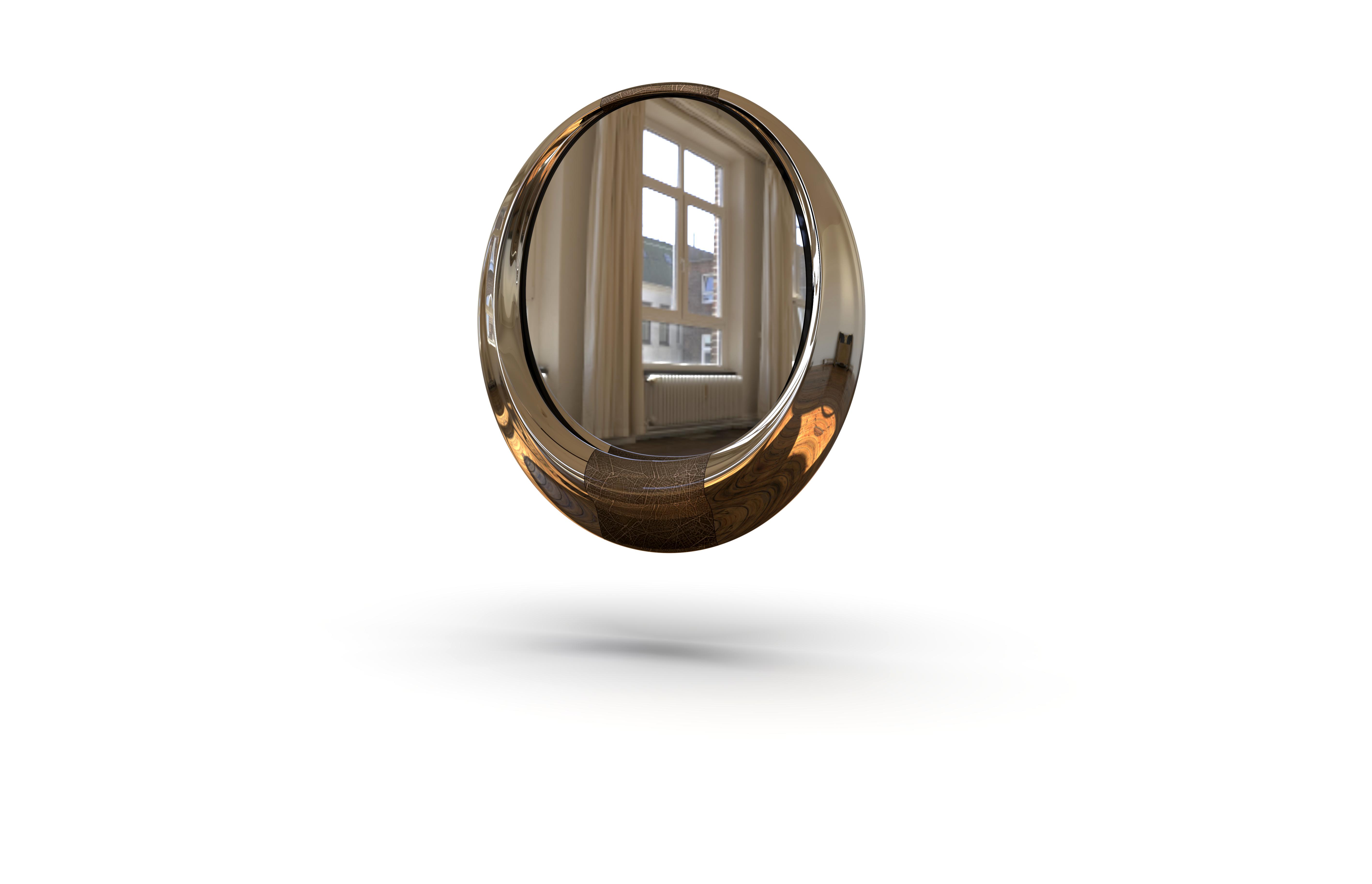 Arc Mirror ( 3 )