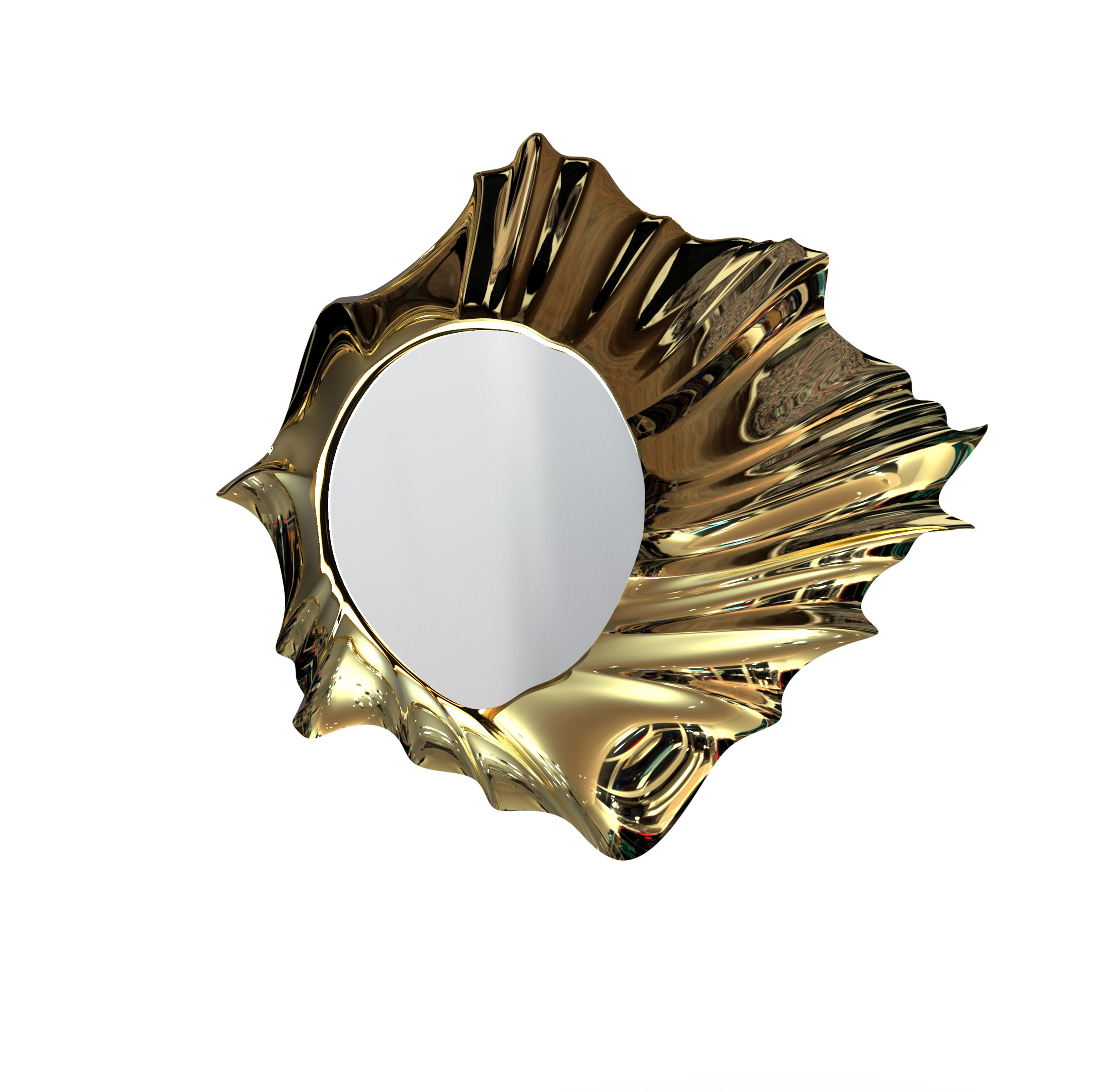Splash Mirror