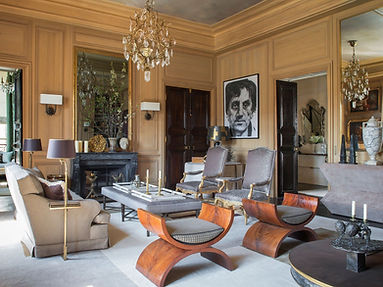 Interior Design Project, Ideas From Pari