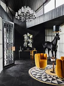 Interior Design by Greg Natale