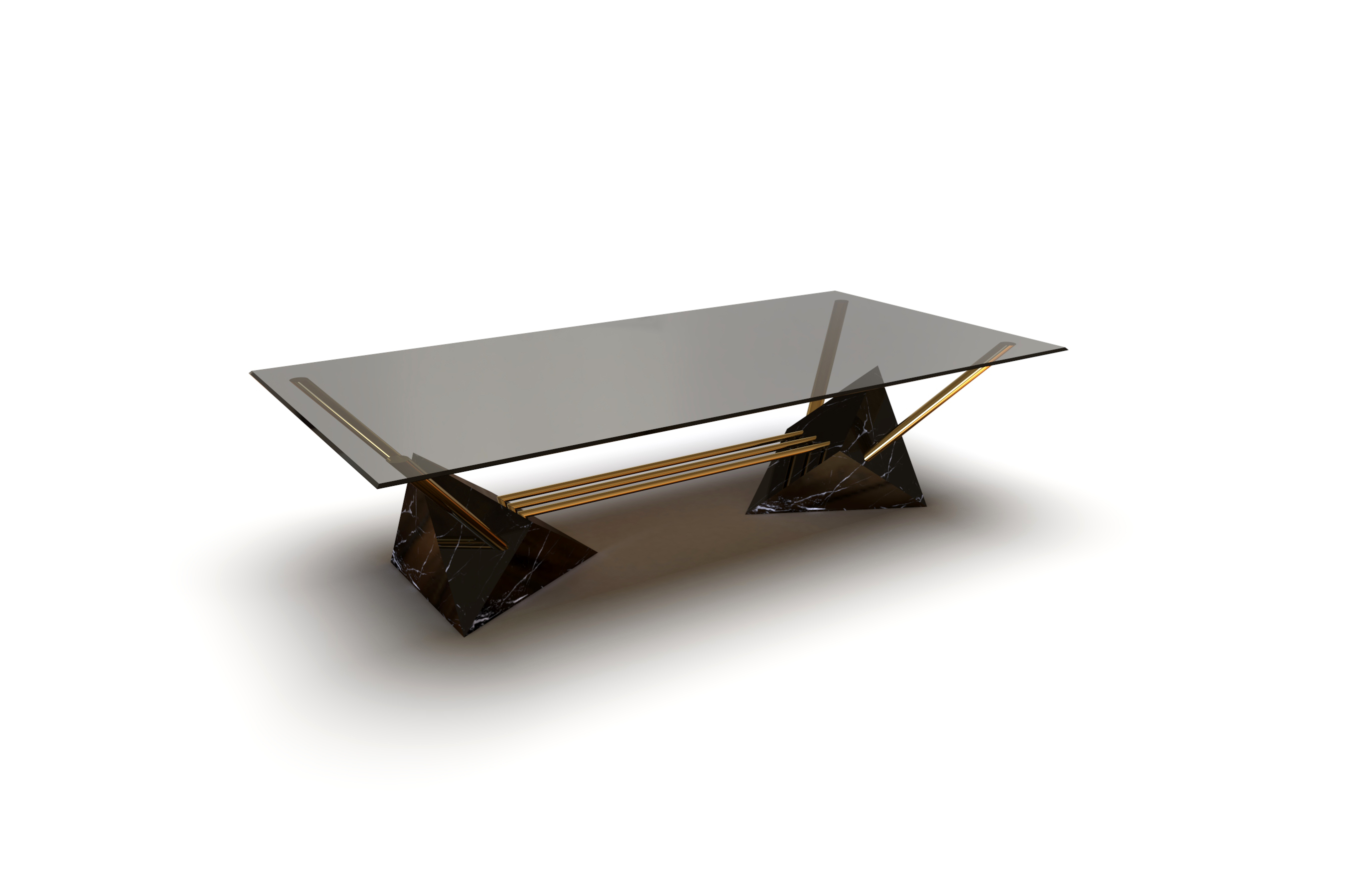 Consistency dining table