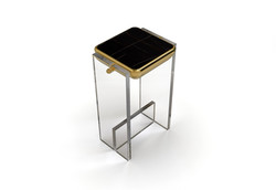 The Cub   Side Table