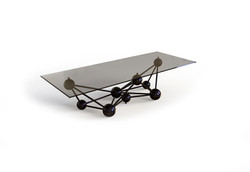 Structure Dining Black Series Edition