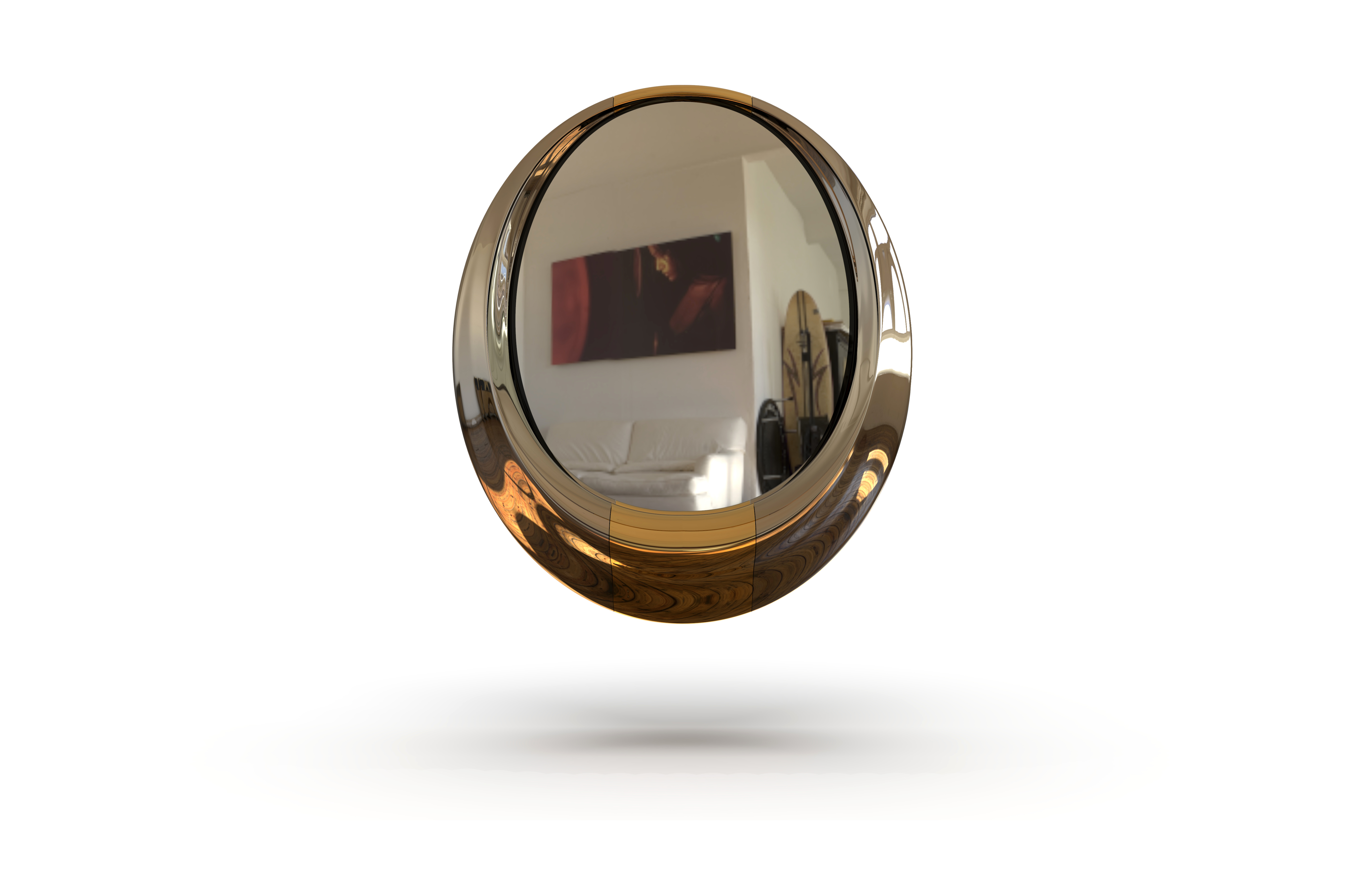 Arc Mirror (1)