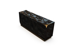 Smashed Sideboard Black Edition
