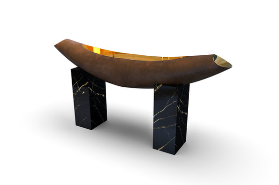 Oval | Console