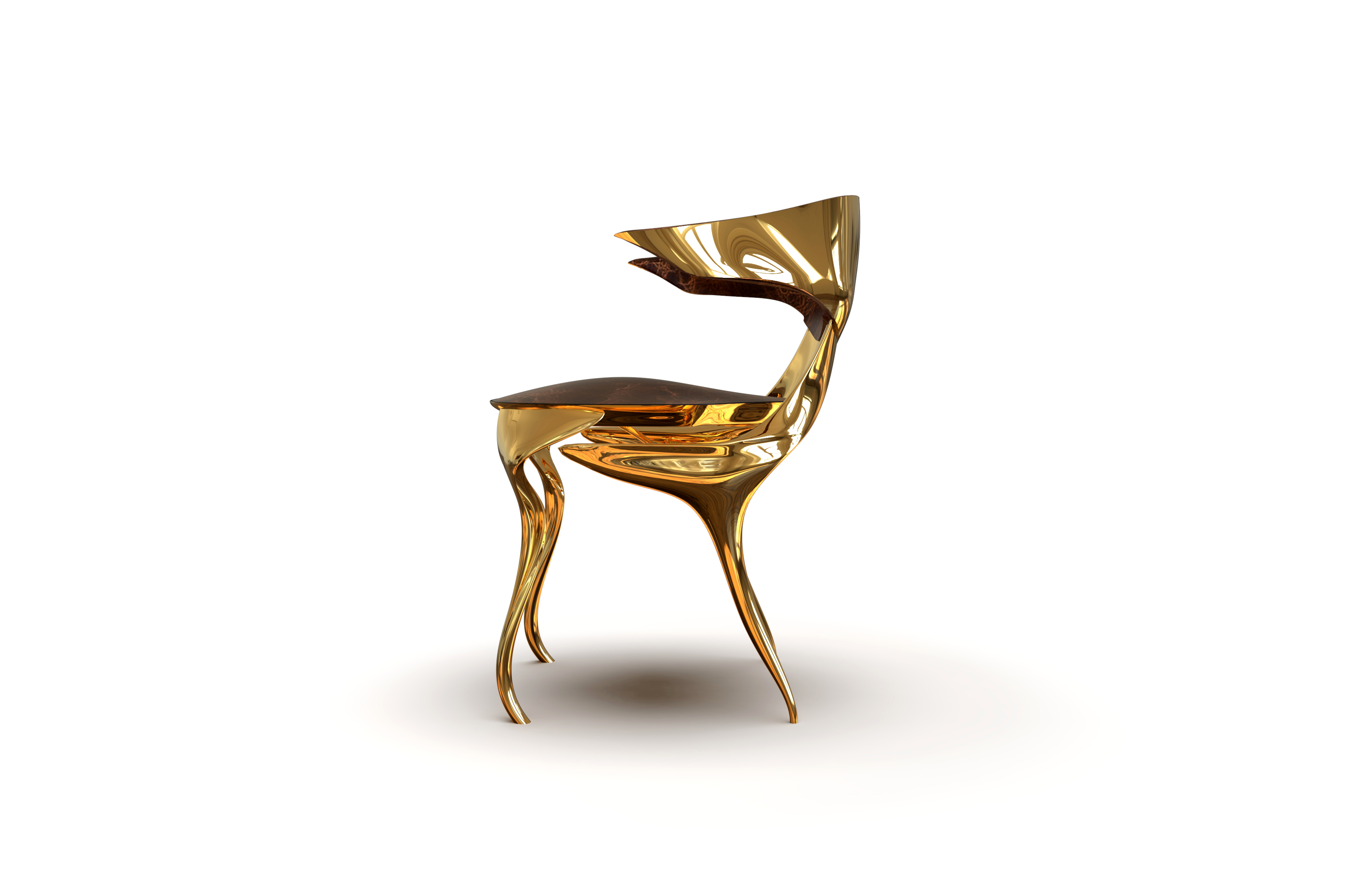 Abu Dhabi Chair