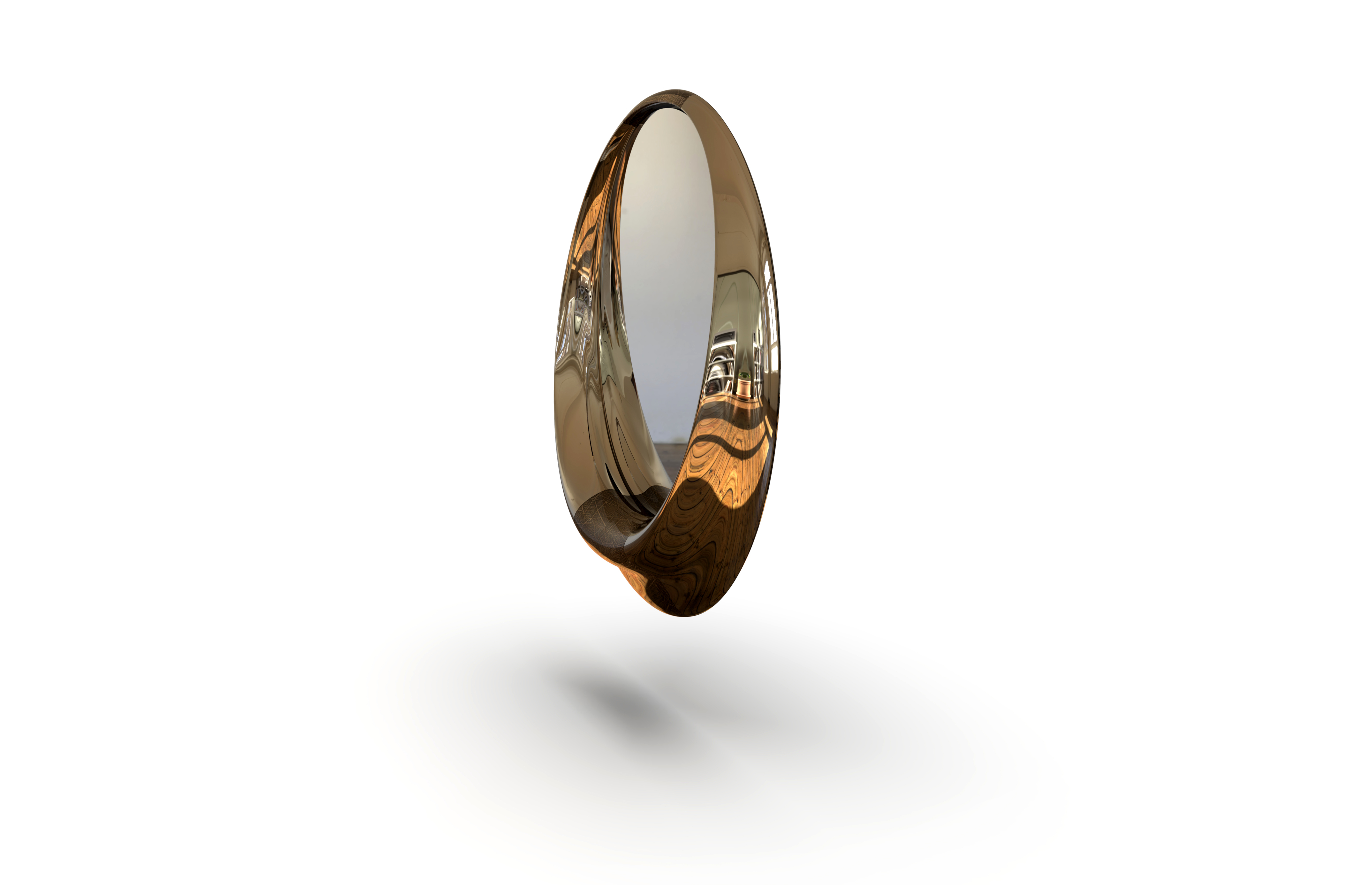 Arc Mirror ( 4 )