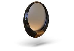 Arc Mirror Black Edition