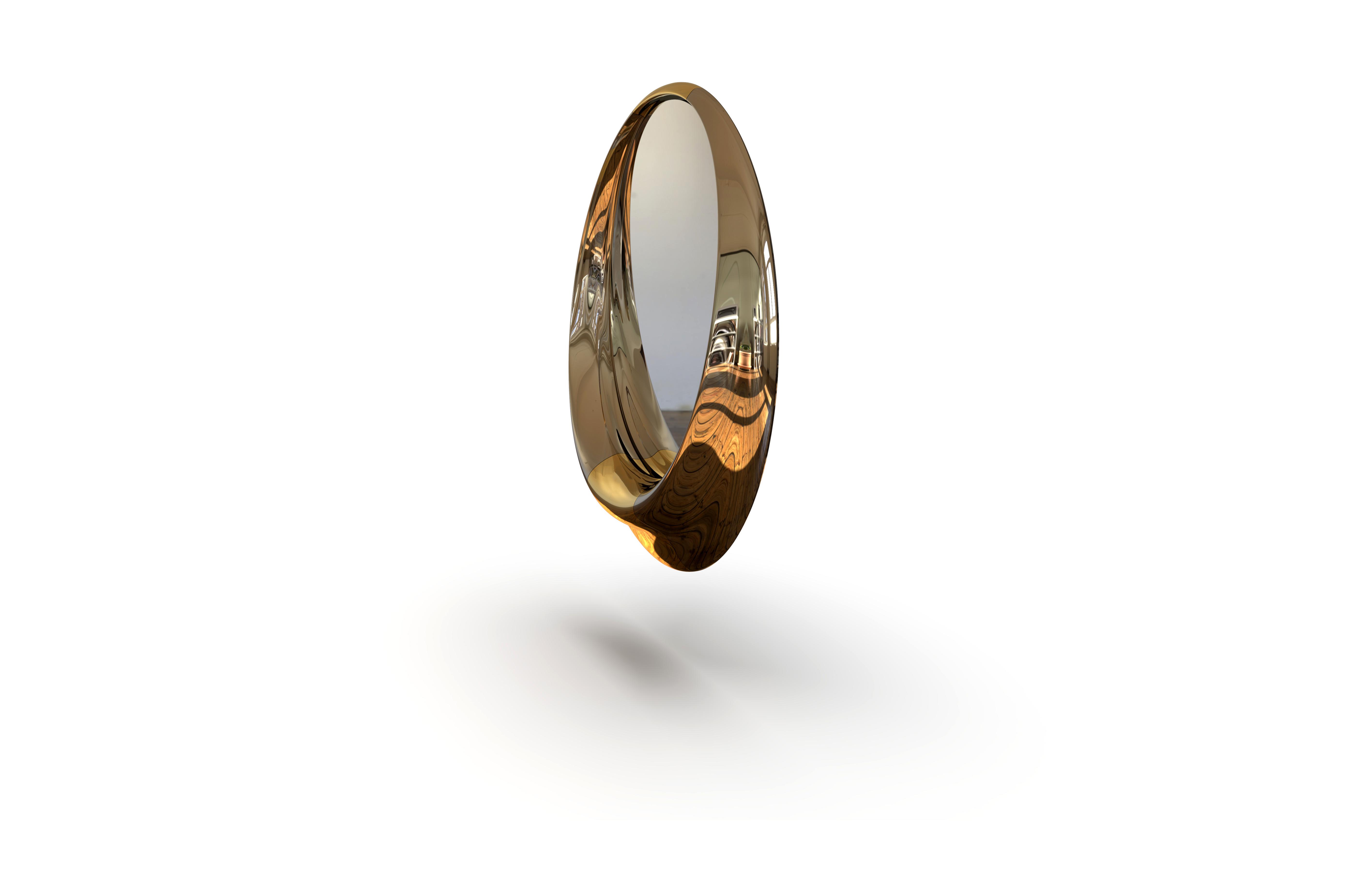 Arc Mirror ( 2 )