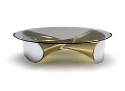 Fusion Coffee table Silver