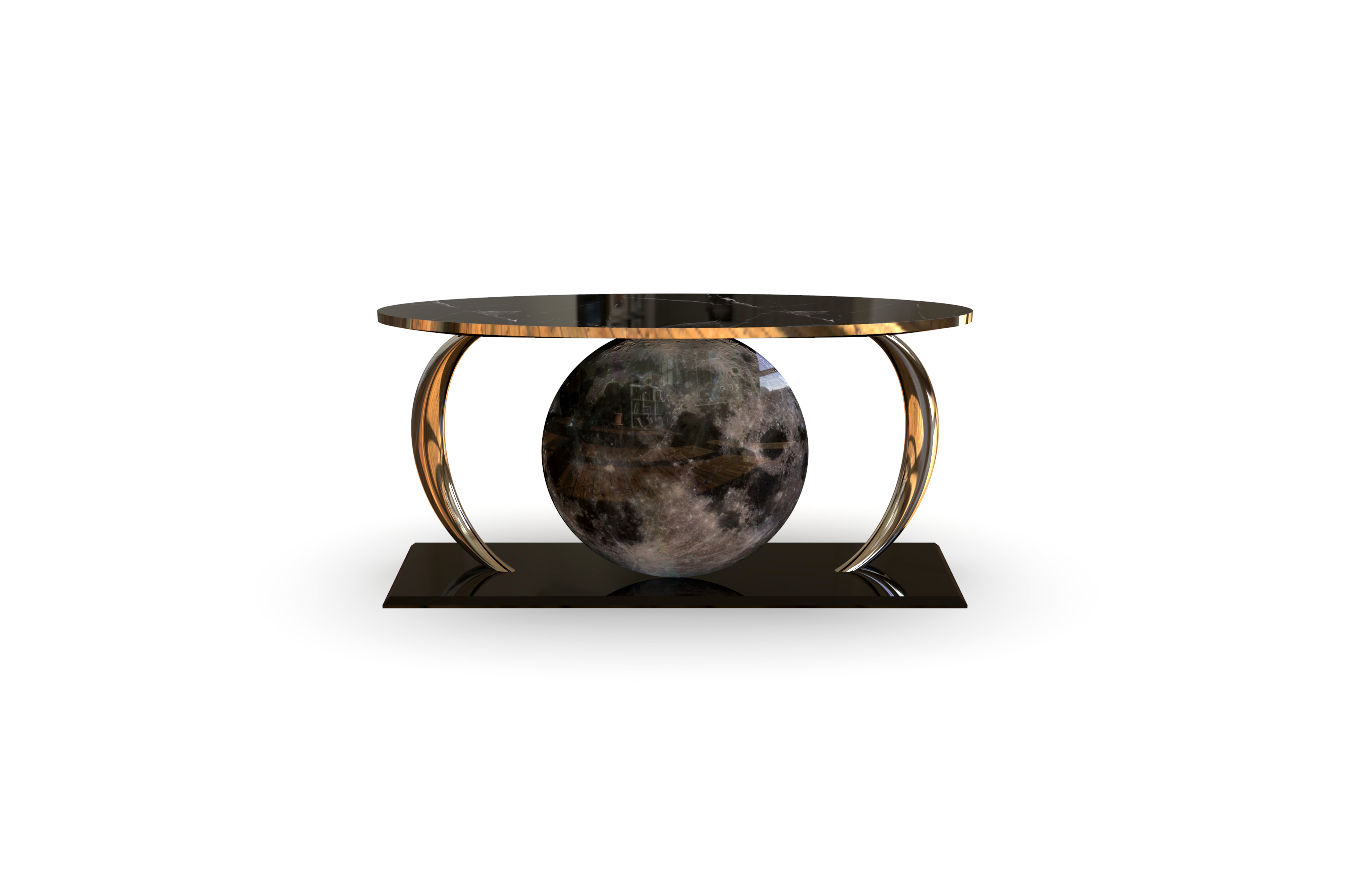 Moon Console