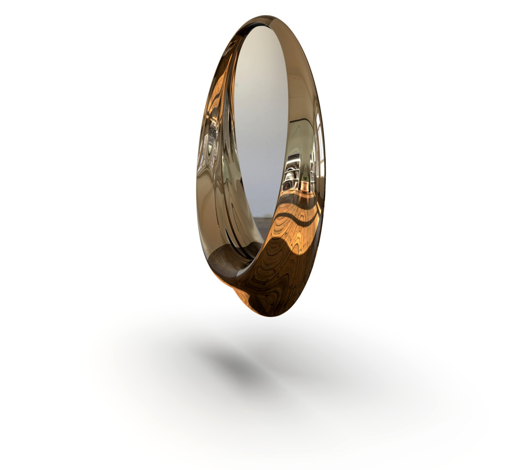 Arc | Mirror