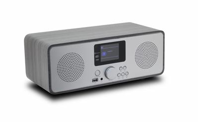 FM DAB+ Digital Radio
