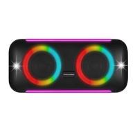 Mini Light Boom Speaker 20W