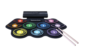 iBright Electronic Drum mat