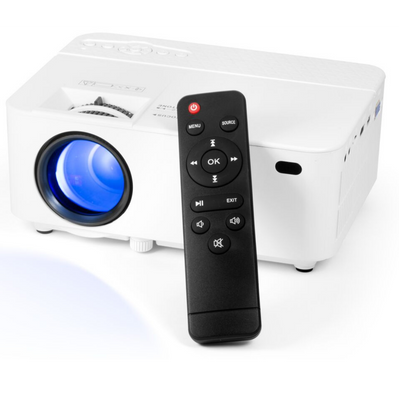 iBright LED Projector