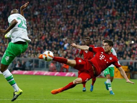 Bundesliga Tuesday 6/16