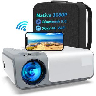 iBright Projector 1080P