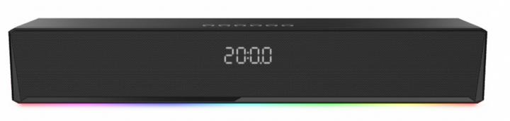 LED Soundbar