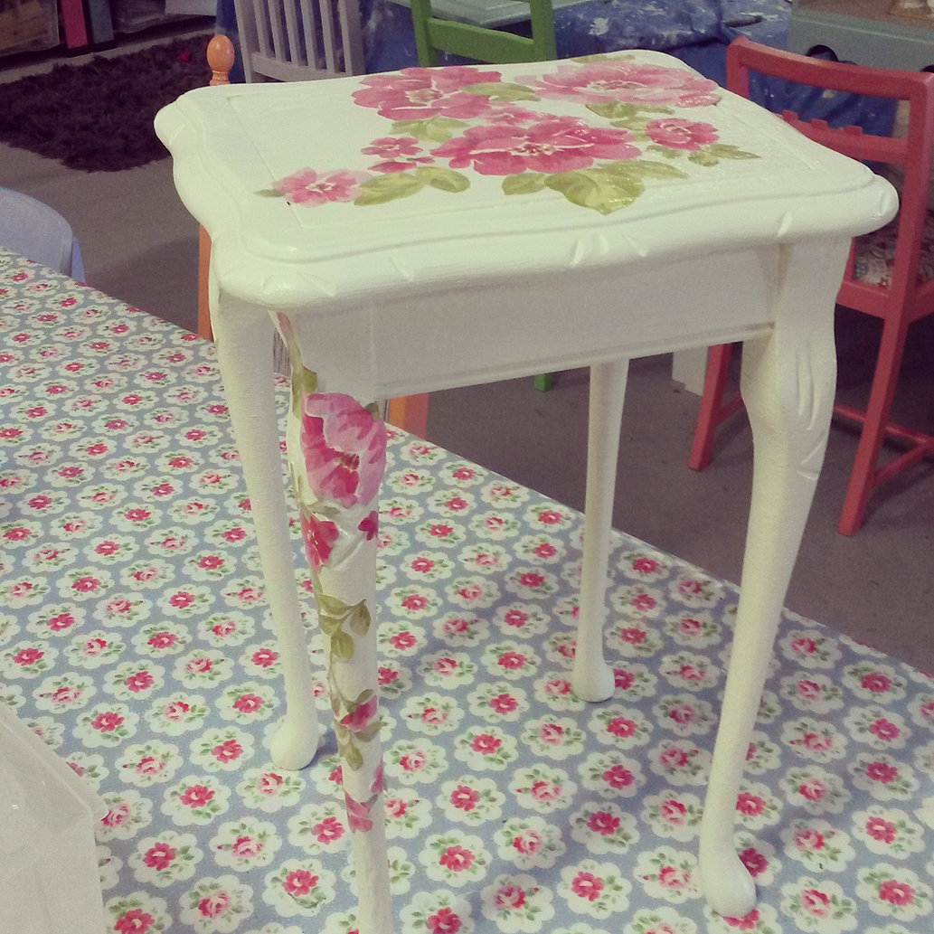 Bobsbuttonboutique Furniture Upcycling