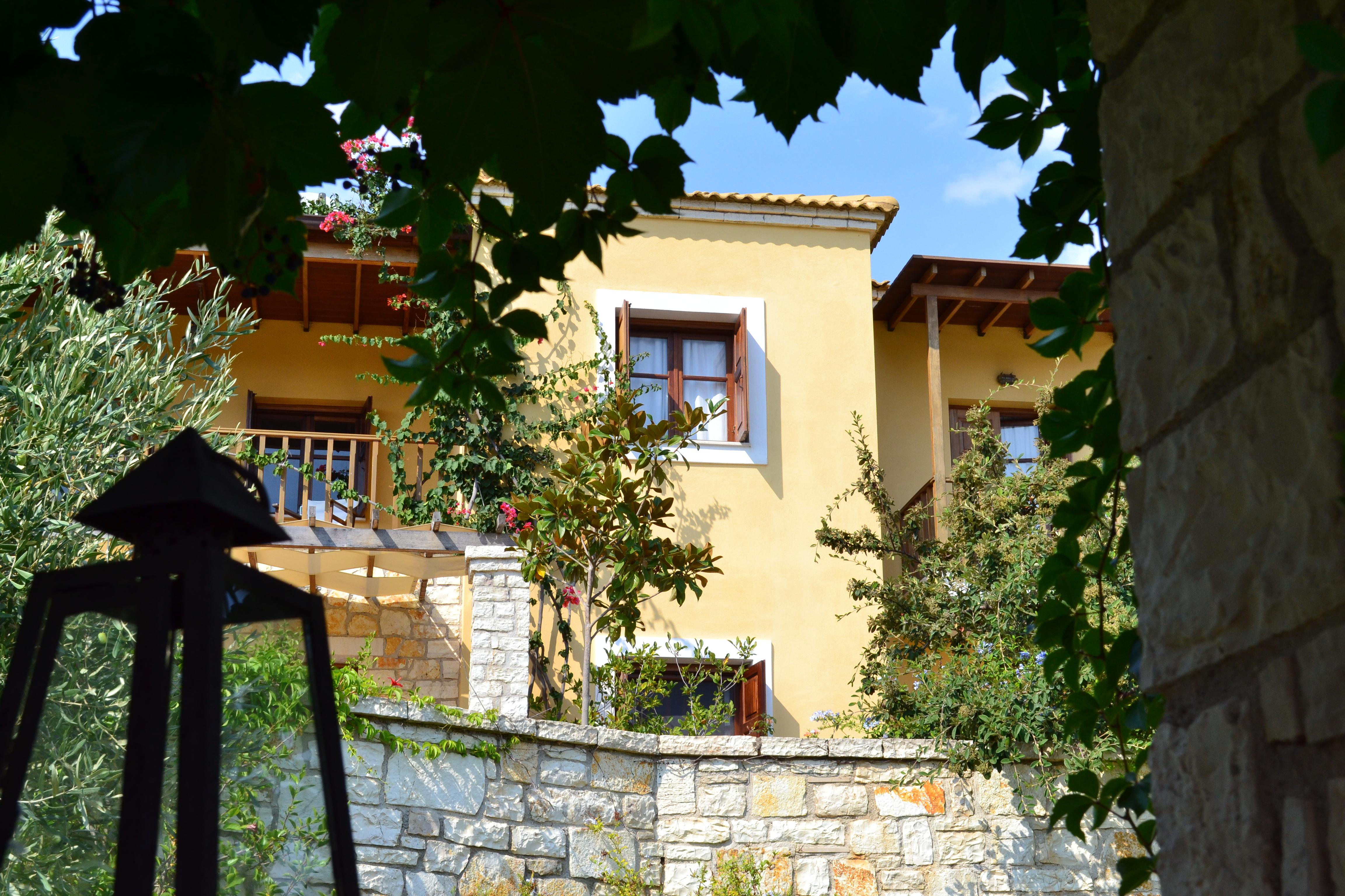 Alkyon Villas Sivota - apartments