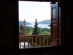 Alkyon Villas Sivota - View