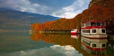 Alkyon VIllas Sivota - Ioannina