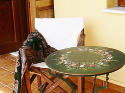 Alkyon Villas Sivota - Verandas