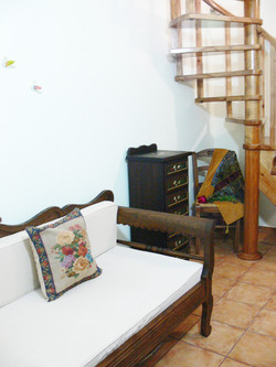 Alkyon Villas Sivota - maisonnettes