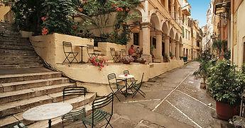 Alkyon VIllas Sivota - Corfu
