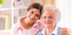 Wir vermitteln osteuropäische Haushalts- und Pflegehilfen für die 24-Stunden-Betreuung zu Hause