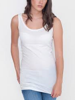 Women Sleeveless Tops