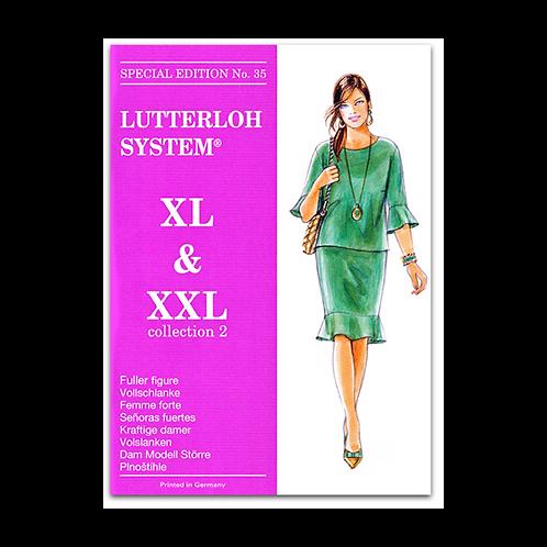 XL & XXL Collection No 2