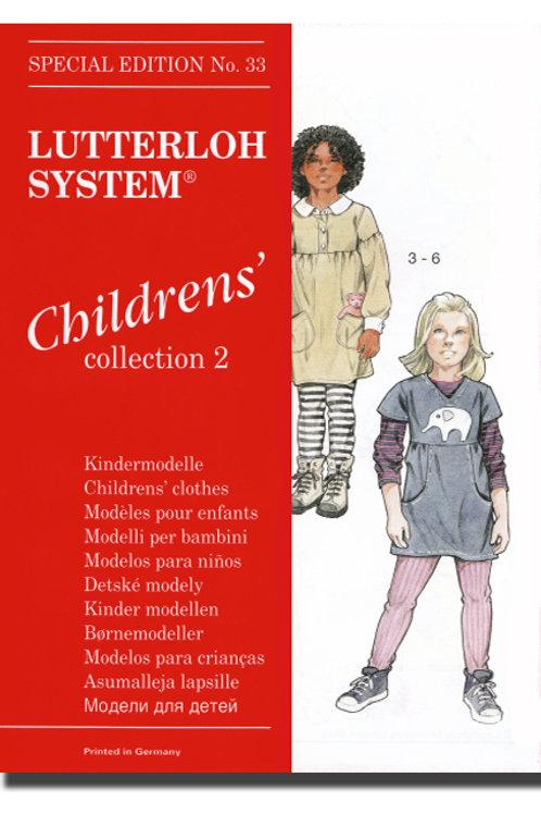 Children Collection 2