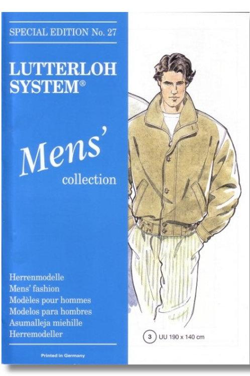 Mens Fashion Nr. 27