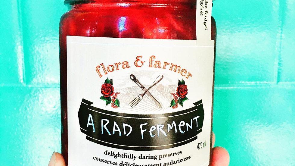 A Rad Ferment!