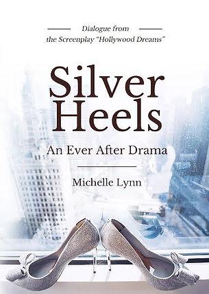 erotic thriller book silver heels