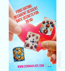 FOOD DATING: DECADENT DESSERT DATE SECRETS FOR 2021!
